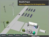 "NREL ""Wind to Hydrogen"" Animation"